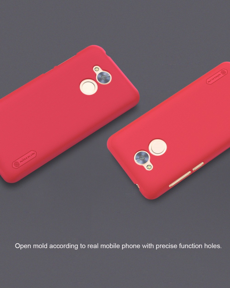 Nillkin super frosted shield case for Huawei Honor 6A (5.0)