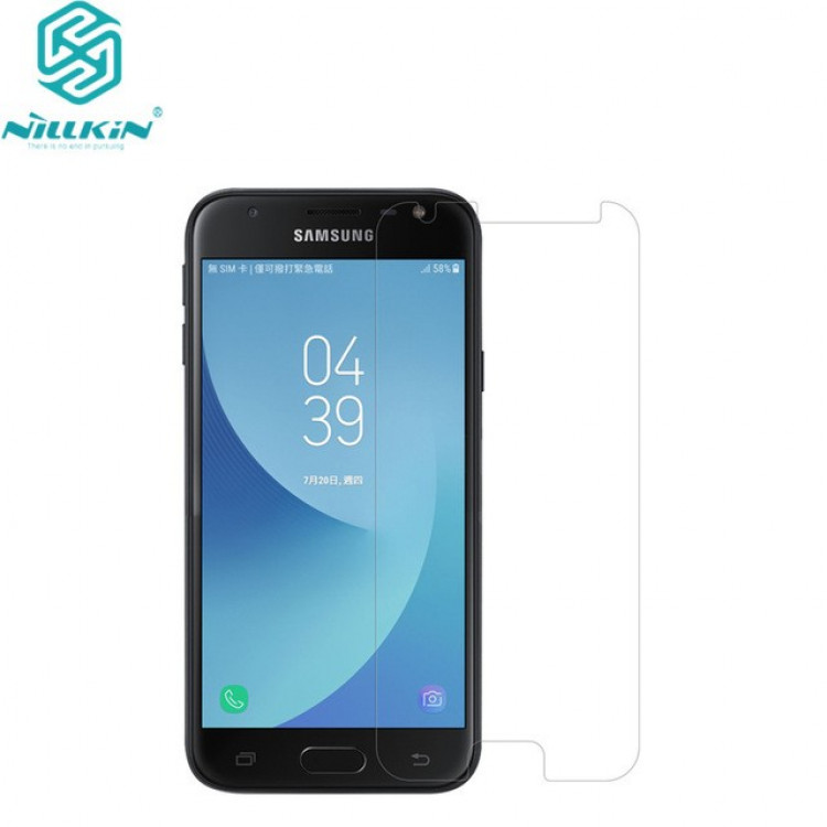Nillkin screen protector film for Samsung Galaxy J3 (2017), J330F