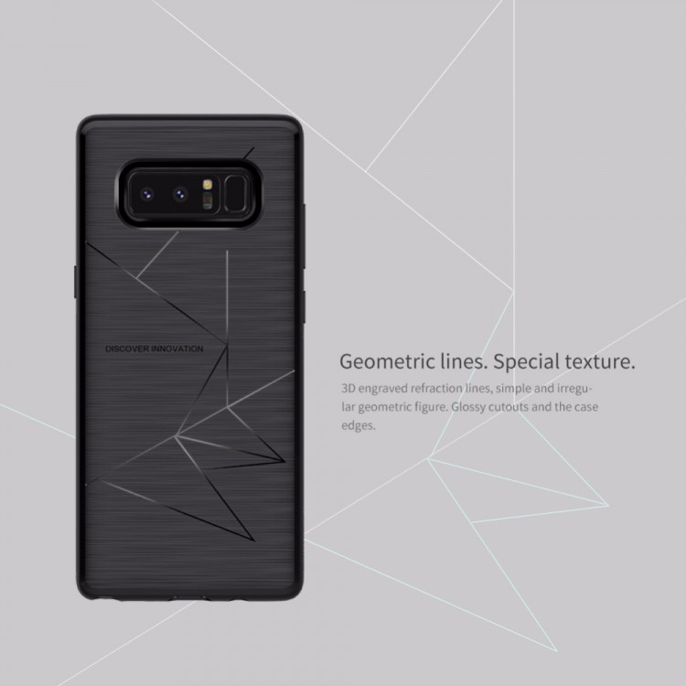 Nillkin Magic Case for Samsung Galaxy Note 8 (6.32)