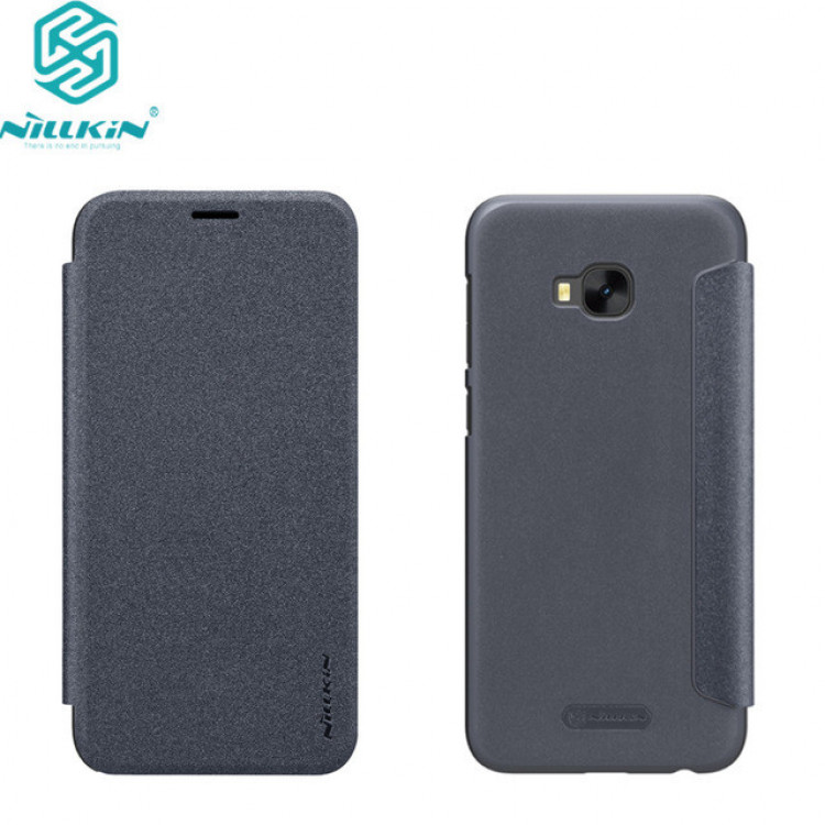 reputable site 3c028 f582c Nillkin Sparkle Case for Asus Zenfone 4 Selfie Pro ZD552KL (5.5)