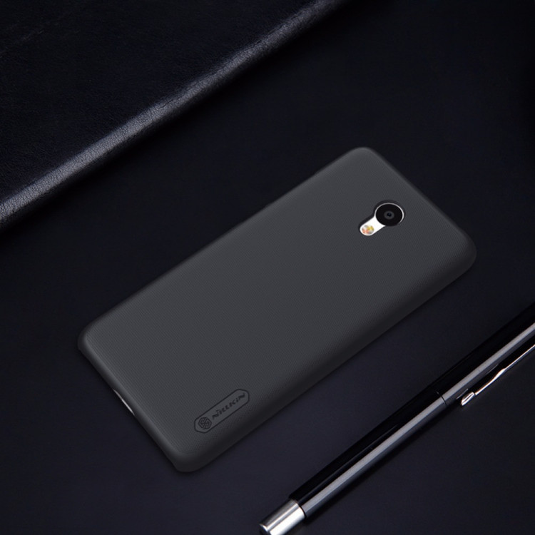 Nillkin super frosted shield case for Meizu M6 (5.2)