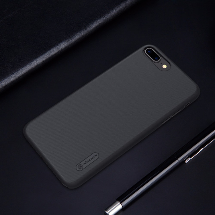 Nillkin super frosted shield case for Apple iPhone 8 Plus (5.5)