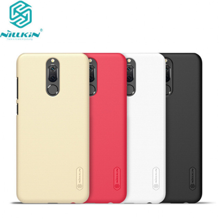 low priced 689fc e31ce Nillkin Super Frosted Shield Case for Huawei Nova 2i (5.9)