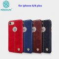 Nillkin Englon leather case for Apple iPhone 8 (4.7), iPhone 8 plus (5.5)