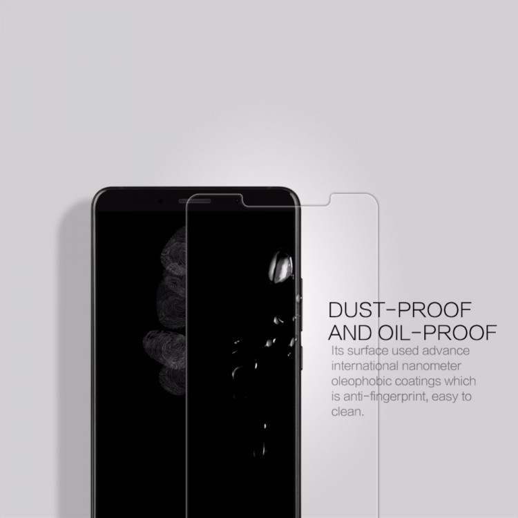 Nillkin glass screen protector for Huawei Mate 10 (6.2) (index H+PRO)