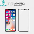 Nillkin glass screen protector for Apple iPhone X (5.8) (index AP+PRO)