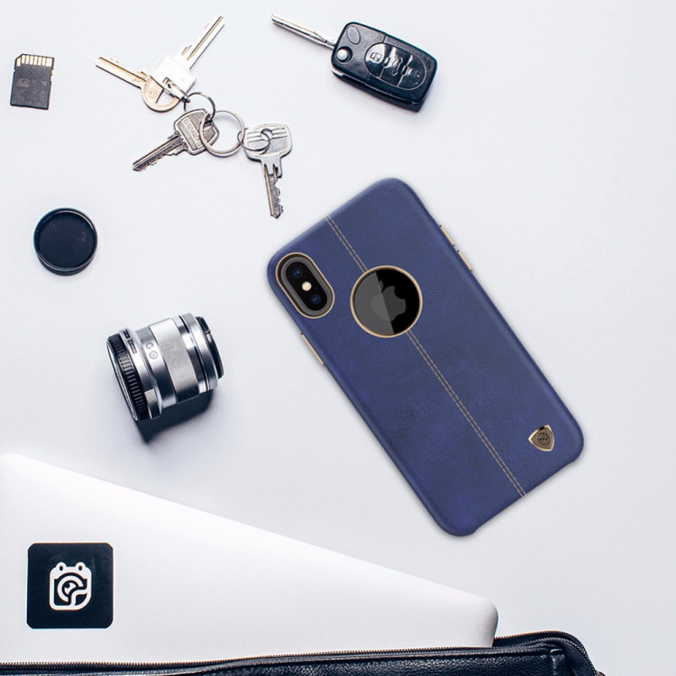 Nillkin Englon case for Apple iPhone X (5.8)