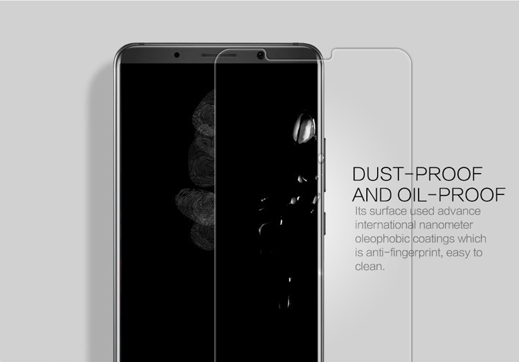 Nillkin glass screen protector for Huawei Mate 10 PRO (6.0) (index H+PRO)