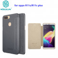 Nillkin Sparkle Case for Oppo r11s (6.01), r11s plus (6.43)