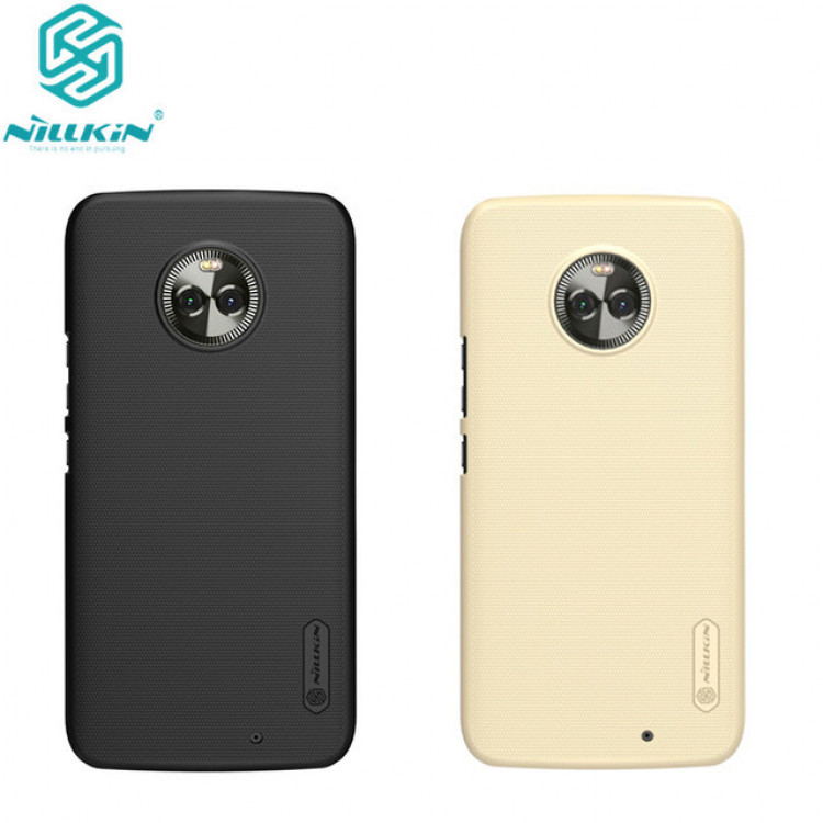 first rate b8c25 ad050 Nillkin Super Frosted Shield Case for Motorola Moto X4 (5.2)