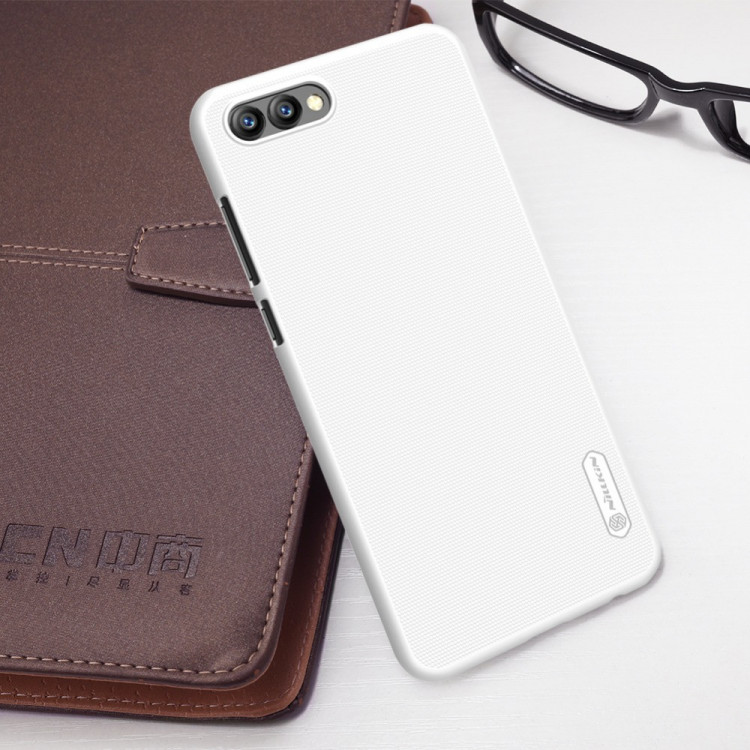 Nillkin super frosted shield case for Huawei Honor V10 (5.99)