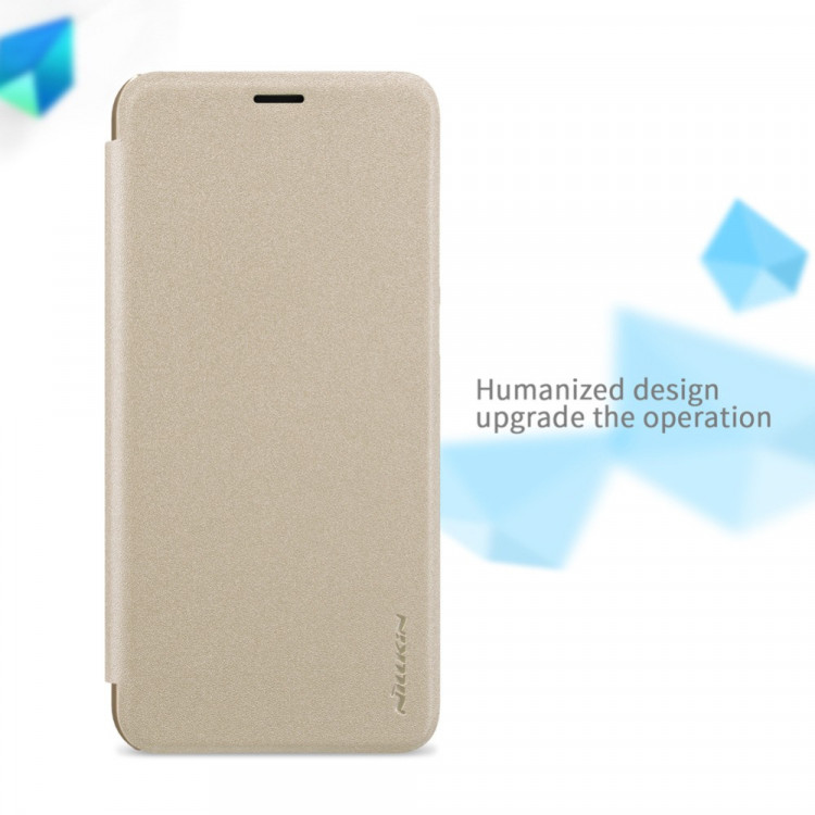 Nillkin Sparkle Case for Huawei Honor V10 (5.99)