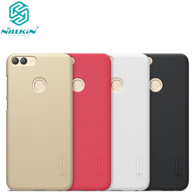 Nillkin super frosted shield case for Huawei Enjoy 7S (5.65)