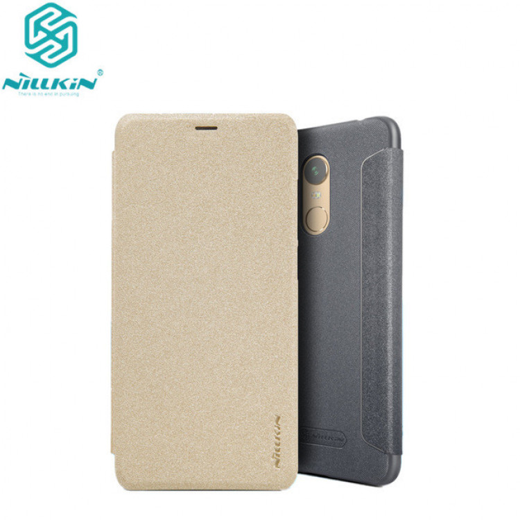 Nillkin Sparkle series case for Xiaomi Redmi 5 Plus (5.99)