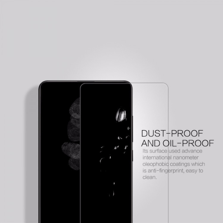 Nillkin glass screen protector for Xiaomi mi mix 2s (5.99) (index H+PRO)
