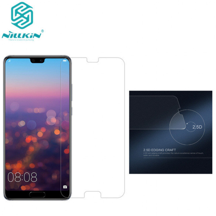 Nillkin glass screen protector for Huawei P20 pro (6.1) (index H+PRO)
