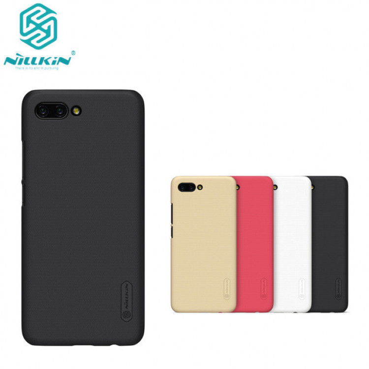 Nillkin Super Frosted Shield Case for Huawei Honor 10 (5.84)