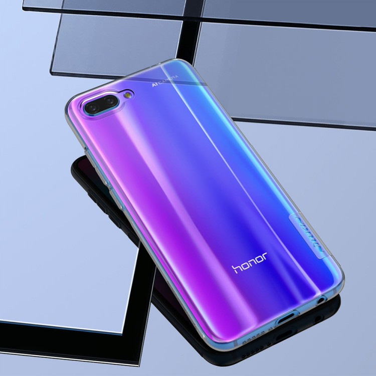 Nillkin Nature TPU Silicone Case for Huawei Honor 10 (5.84)