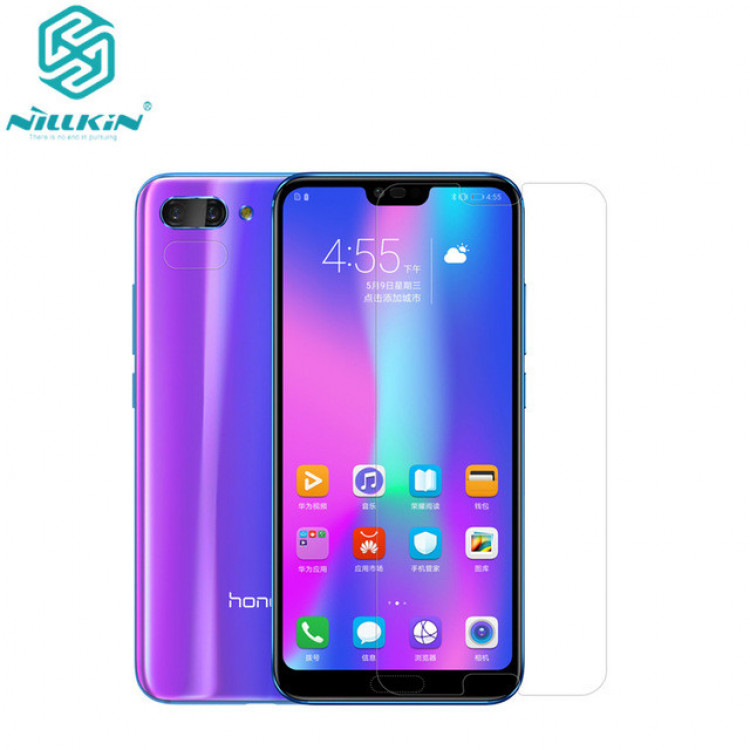 Nillkin glass screen protector for Huawei Honor 10 (5.84) (index H+PRO)