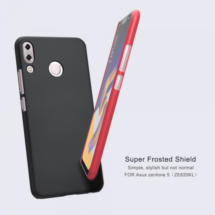 Nillkin Super Frosted Shield Case for ASUS Zenfone 5 ZE620KL (6.2)
