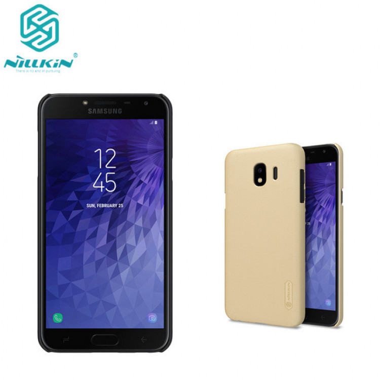 buy online ae4f4 a54a9 Nillkin super frosted shield case for Samsung Galaxy J4 2018 (5.5)
