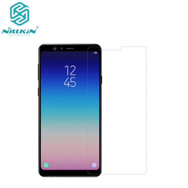 2 pcs x Nillkin screen protector film for Samsung Galaxy A8 Star, Galaxy A9 Star