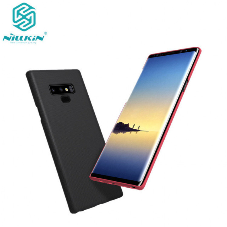Nillkin super frosted shield case for Samsung Galaxy Note 9 (6 4)