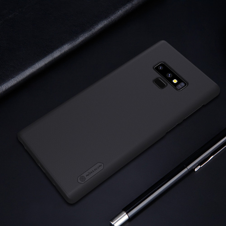 Nillkin super frosted shield case for Samsung Galaxy Note 9 (6.4)