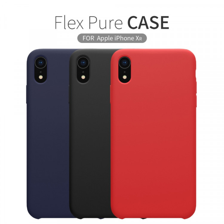 Nillkin Flex Pure Case For Apple Iphone Xr 6 1 Us 16 8