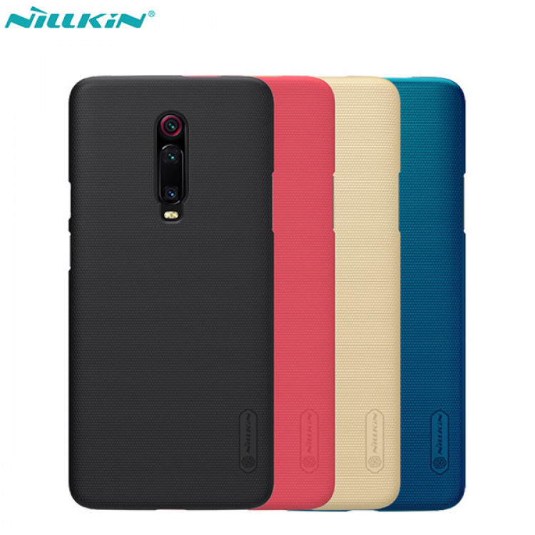 official photos 04ba6 8c28c Nillkin super frosted shield case for Xiaomi Redmi K20 Redmi K20 Pro