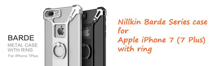 Nillkin Barde Series case for Apple iPhone 7 (7 Plus)